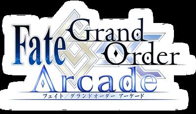 Fate/Grand Order Arcade | Fate/Grand Order Wikia | FANDOM