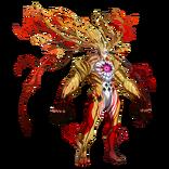 King of Demon Gods - Goetia Sprite