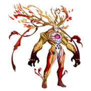 King of Demon Gods - Goetia Sprite