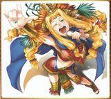 Quetzalcoatl 1st memorial