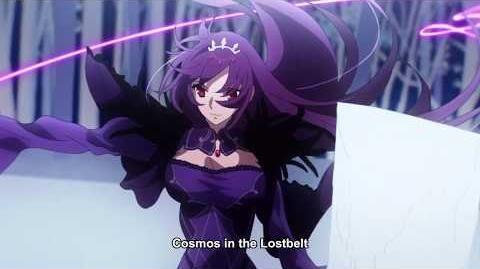 Fate Grand Order Cosmos in the Lostbelt Götterdämmerung PV