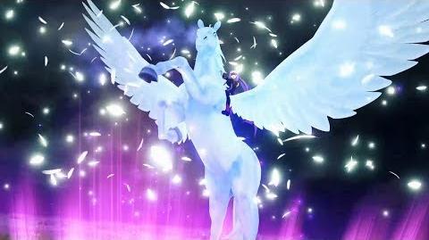 『Fate Grand Order Arcade』メドゥーサ 騎英の手綱