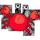 Marie crab