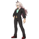 Siegfried Costume Sprite1