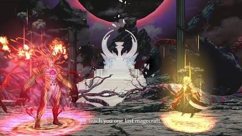 Fate Grand Order『 Goetia vs Solomon 』