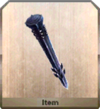 Iron Stake