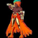 Ashwatthama No Weapon Sprite 3