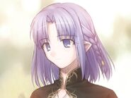 Caster fate hollow ataraxia fate stay night and fate series drawn by takeuchi takashi 8ff639040818dde4cf951866bb41e05a