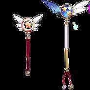 Illya stick
