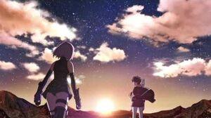 TVアニメ「Fate Grand Order -絶対魔獣戦線バビロニア-」ノンクレジットED 期間限定公開