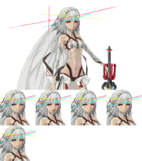 Altera S2 expression sheet