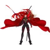 Avenger Nobu 3 NP