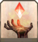 Arm of Dawn Icon