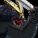 Black SamuraiIcon