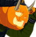 Pumpkin Knight・JIcon