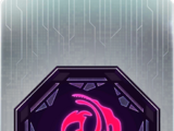 Wicked Disciple's Command Seal