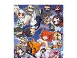 Fate/Grand Order Fes 2017 Merchandise