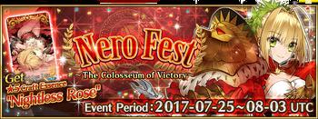 NeroFestColosseumEvent