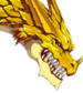 Golden DragonIcon