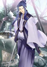 Sasaki Kojirō