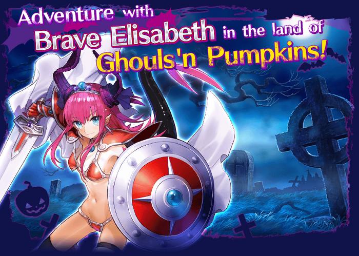 Halloween 2018 Event (US)/Main Info | Fate/Grand Order Wikia