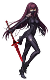 Scathach Arcade Stage1