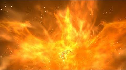 ケツァル・コアトル 炎、神をも灼き尽くせ