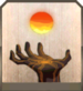 Hand of Dawn Icon