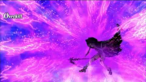 【Fate Grand Order】Medusa (Lancer) Noble Phantasm【FGO】メドゥーサ〔ランサー〕・宝具【FateGO】