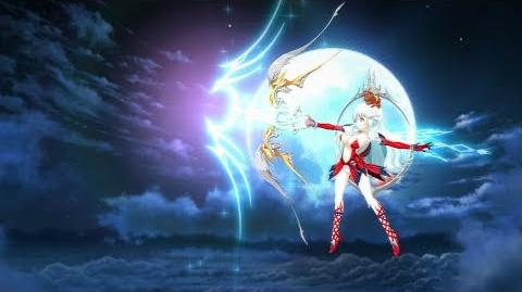 オリオン 月女神の愛矢恋矢-0