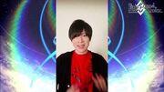 2000万DL突破記念お祝いメッセージ映像・赤羽根健治さん