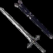 Siegfried sword