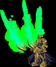 Darius Sprite 3