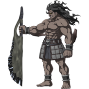 Heracles new sprite1