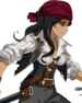 Female PirateIcon