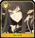 Icon Servant 199