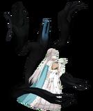 Anastasia extra with stand