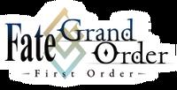 First Order Logo II