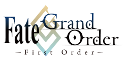 First Order Logo II