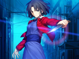 Ryougi Shiki (Assassin)
