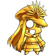 Nobu gold idle