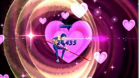 Fate Grand Order Archer(Euryale) Noble Phantasm Eye of the Euryale