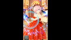 『Fate Grand Order Waltz in the MOONLIGHT LOSTROOM』プレイ動画3