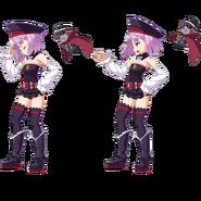 Helena skill