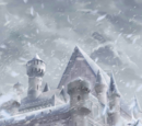 Castle of Snow