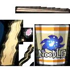 Mhx noodle