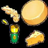 Medb cheese