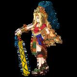 Quetzalqoatl Sprite1