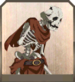 Skeleton Saber Icon