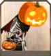 Pumpkin Lancer Icon